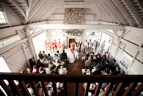 9 Things Every Bride Must Do At Her Wedding Ceremony