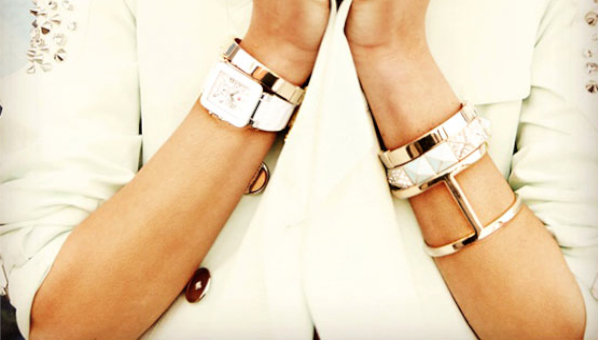 That S Why We Are Loving Intricate Cut Out Cuffs For Spring Unlike Other Cuff Bracelets