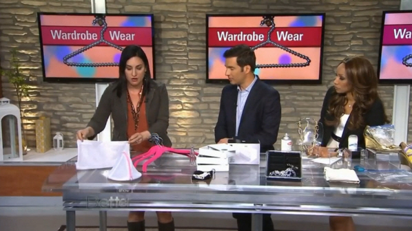 SHEfinds On Better TV: How To Make Your Clothes Last Longer