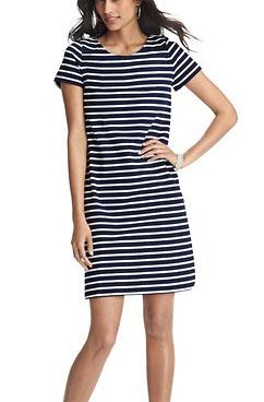 T-Shirt Dresses | Comfortable Dress | T-Shirt Dress Trend « Petite ...