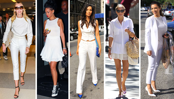 what to wear for white party