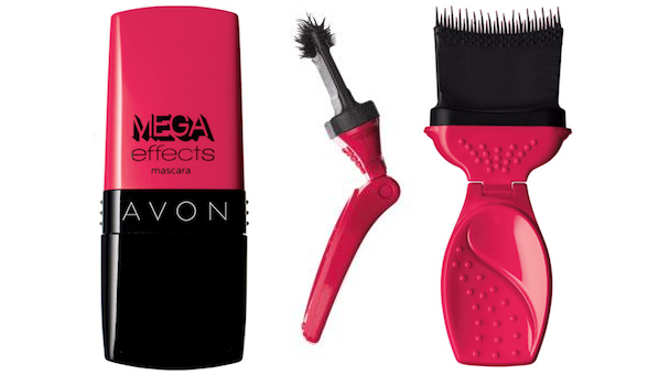 Avon Mega Effects Mascara | Avon Mascara | New Mascara Wand