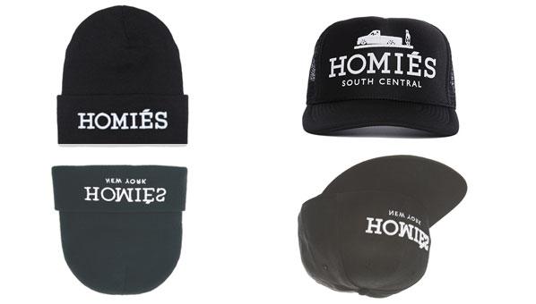 fd42a248e16e79 Brian Lichtenberg Homies Hat | Homies Hat | Brian Lichtenberg - SHEfinds
