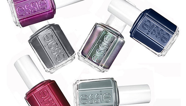 Essie For The Twill Of it | Essie Fall 2013  | Holographic Nail Polish