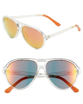 efe2f4157e82 TOMS 'Marco' 58mm Aviator Sunglasses - SHEfinds