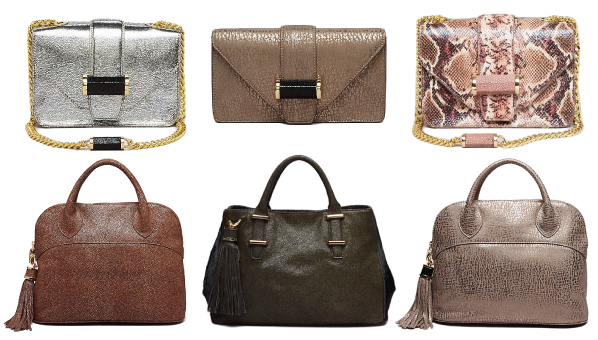 IVANKA. Handbags | Ivanka Trump Leather Handbags | Ivanka Trump ...