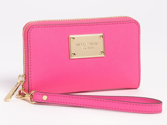 iphone 5 wristlet michael kors iphone wristlet robertadicamerinoshopscortecci it 11067