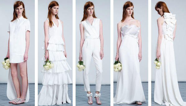 Viktor & Rolf Bridal | Viktor & Rolf Wedding Dresses | Viktor & Rolf
