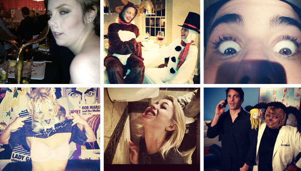 10 Celebrities Who Overshare On Instagram: Follow Now