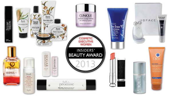 CEW Beauty Insiders Choice Awards | QVC Beauty | Beauty