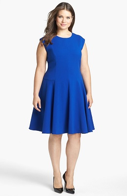 55011b0d739 Nordstrom  Nordstrom s plus size selection is epic because not only are  there styles for work and play