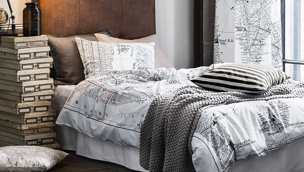 H M Home Set To Debut In The U S This Fall