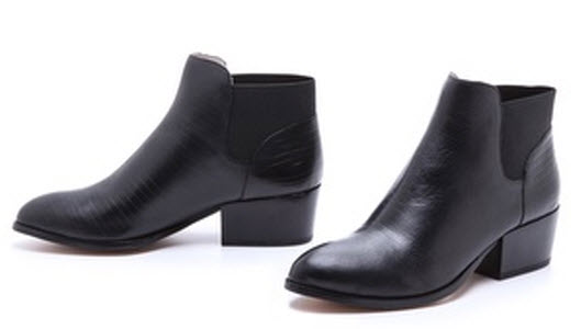 House Of Harlow 1960 Warner Boots