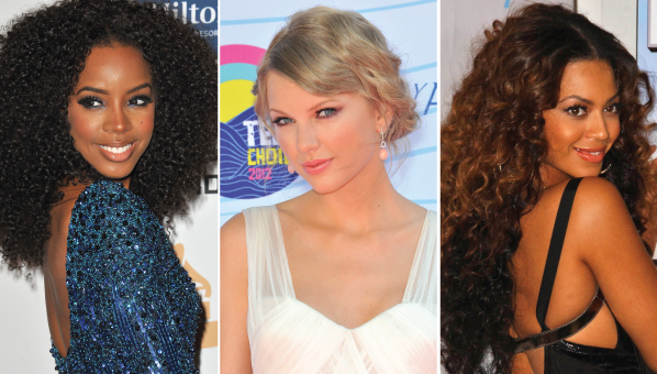 10 Tips For Styling Real Curly Hair