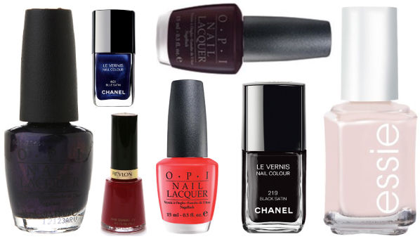 Best Selling Nail Polish Shades | Cult Classic Nail Polish | Classic Nail Polish Shades