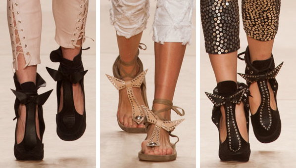 We re Pretty Sure These Are Next Season s It Shoe Because They re Isabel Marant