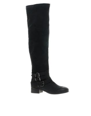 Cole Haan Estella Waterproof Knee High Boot in NYC   Boots