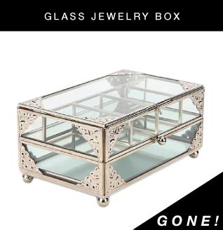 GlassJewelryBox