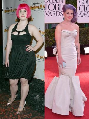 Celebrity | Weight Loss « Nicole Richie - SHEfinds Kelly Osbourne Weight Gain
