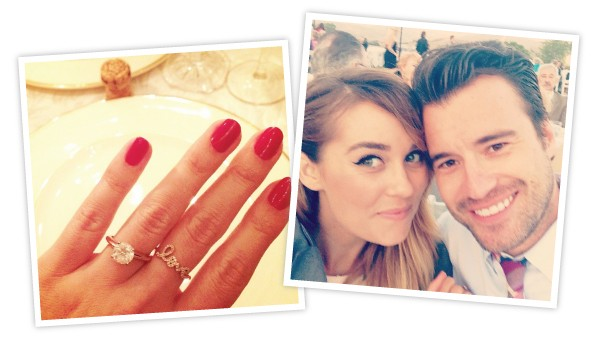 Related Keywords Suggestions for Lauren Conrad Engagement Ring