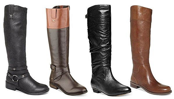 Macys Boot Sale | Macys Coupon Code « SHEfinds