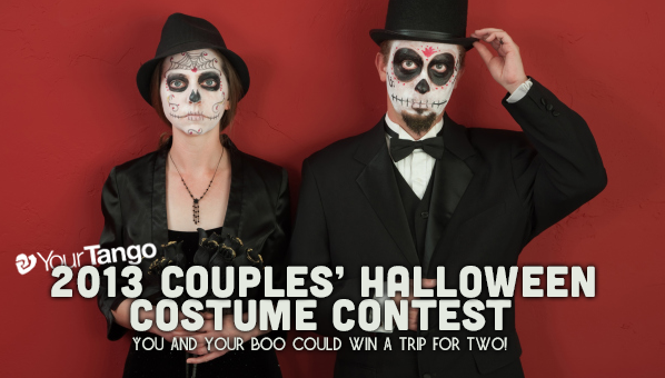 well show you our 50 favorite couples costumes if you show us yours our friends over at yourtangocom is collecting photos of the best halloween couples
