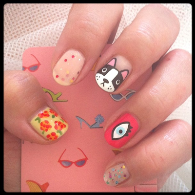 Best Nail Art Instagrams | Nail Art Instagram | Top Nail Art