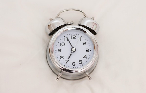 Essays on daylight savings time