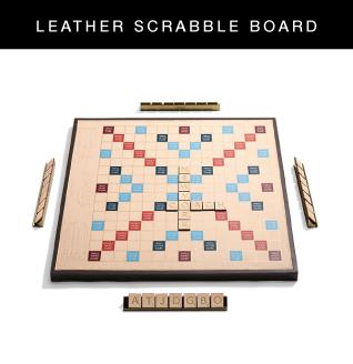 LeatherScrabble