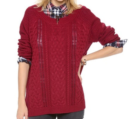 Lovers and Friends So Good Sweater