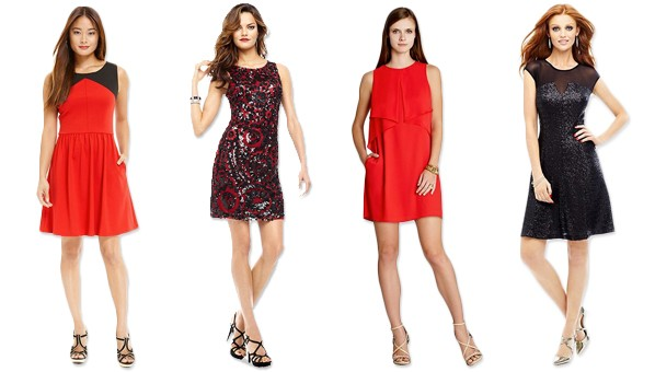 Holiday Party Dresses Macy\'S - Boutique Prom Dresses
