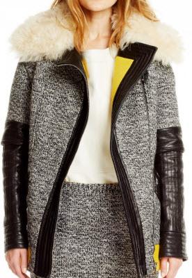 Rebecca Minkoff Venus Jacket