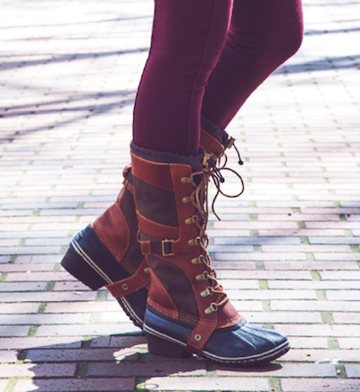 Sorel Conquest Carly Cinnamon