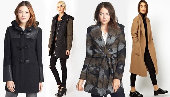 Best Winter Coats | Coats Under 200 | Affordable Winter Coats