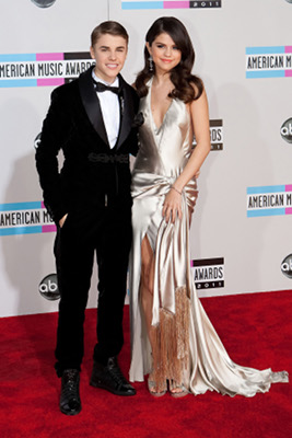 Selena Gomez and Justin Bieber have broken up