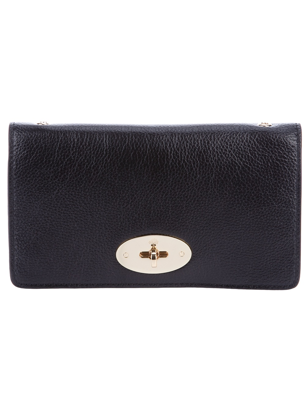 Kate Middleton Mulberry Clutch