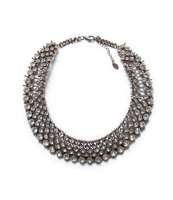 Kate Middleton Zara Necklace