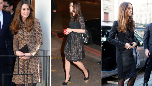 kate middleton will wear 12 outfits over the christmas holiday divastatus - Kate Middleton Christmas