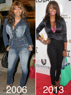 Celebrity Weight Loss How Celebrities Lose Weight