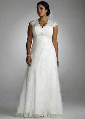 BHLDN Titania Gown