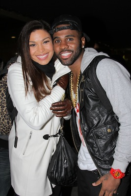 Jason Derulo And Jordin Sparks Engagement Ring Celebrity Couple Songs...
