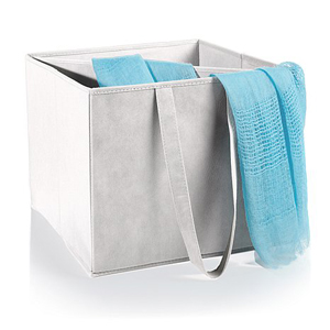 Joy Mangano Huggable Hangers® Storage Box