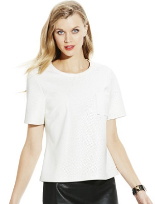 vince camuto box top