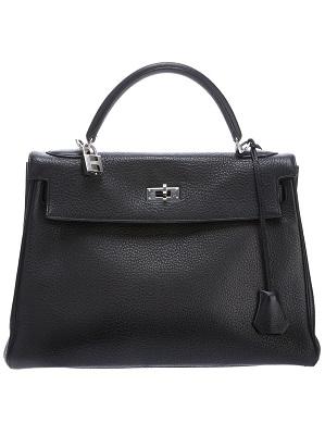 f863a362b2ef HERMÈS VINTAGE 'Kelly' bag ($12,139.10)