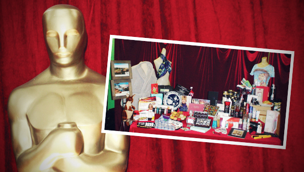 Who Cares About Winning An Oscar When The Consolation Prize Is A 55 000 Swag Bag People