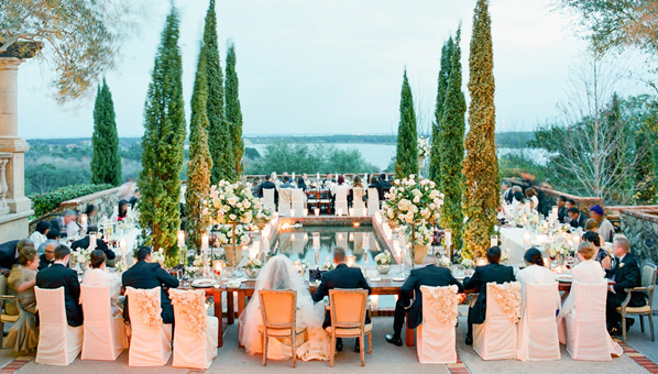10 mistakes brides always make when planning an outdoor wedding junglespirit Gallery