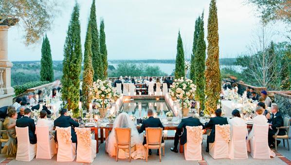 Best Outdoor Wedding Tips