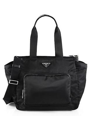 35103ed56805 Prada Nylon Baby Bag - SHEfinds