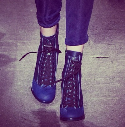 Rag Bone Fall 2014 Booties