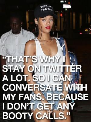 Rihanna birthday quotes